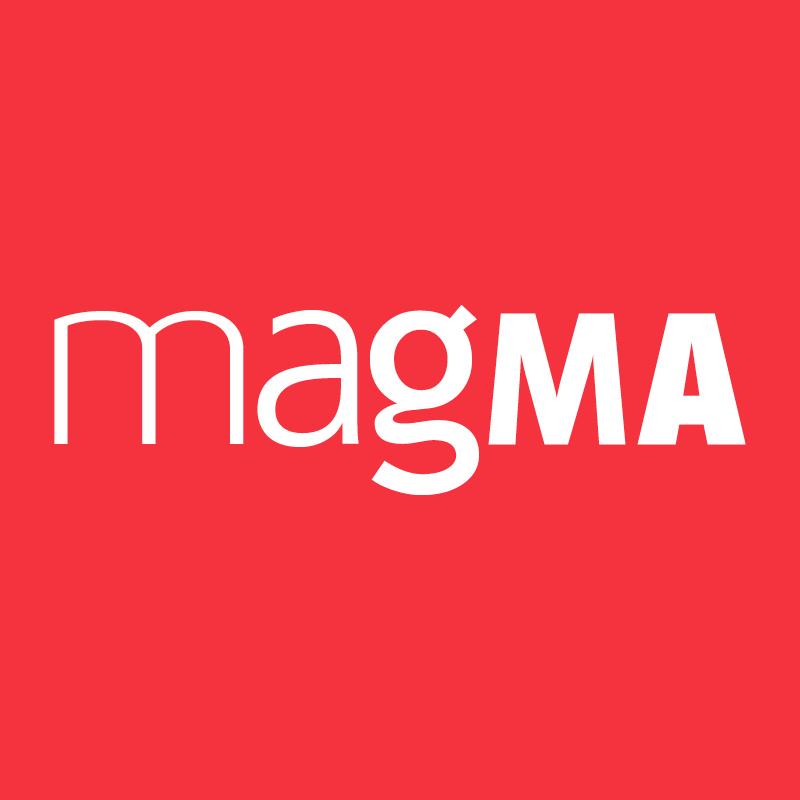 Magma Books