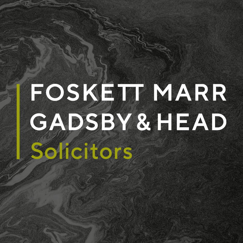 Foskett Marr Gadsby & Head