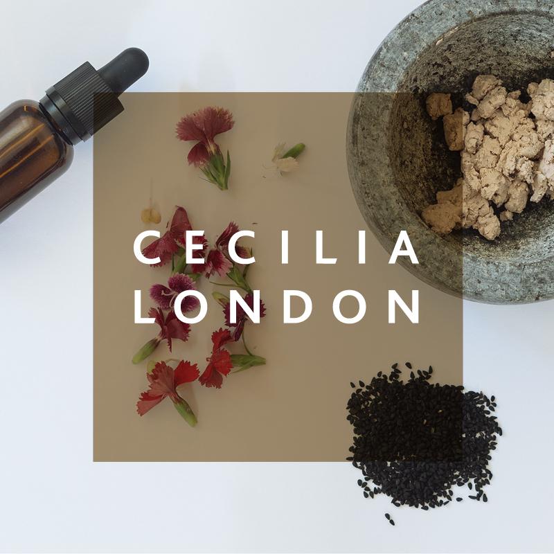Cecilia London